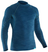 NRS Men's HydroSkin 0.5 mm Shirt long sleeve