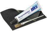 m2 Neopren Kleber Reparatur Set