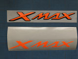 """Sur Lettrage """"Xmax"""""""