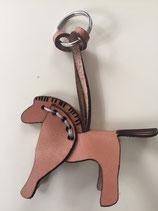 Porte clés en forme de cheval