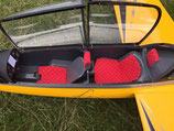 Fox Cockpitausbau