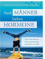 """Buch """"Auch Männer haben Hormone"""""""