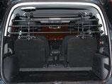 Callieway® Hundetrenngitter Universal für VW Golf, Skoda Yeti uvm.