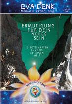 Eva Denk - A5 Heft 01 ERMUTIGUNG FÜR DEIN NEUES SEIN