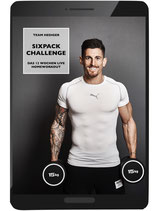 VIDEO: Sixpack Challenge
