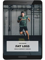 BE A PRO - Fat Loss Edition