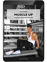BE A PRO - Muscle Up Edition