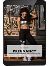 IN SHAPE - Pregnancy Edition