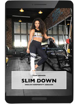 IN SHAPE - Slim Down Edition