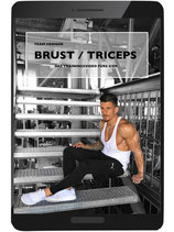 VIDEO: Brust / Tricpes Workout