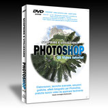 Scoprire e utilizzare Photoshop - DVD vol 22