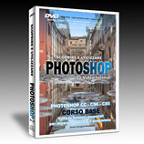 Scoprire e utilizzare photoshop DVD vol 19