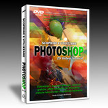 Scoprire e utilizzare Photoshop DVD vol 14