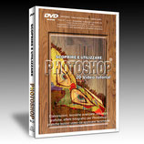 Scoprire e utilizzare photoshop DVD vol 21