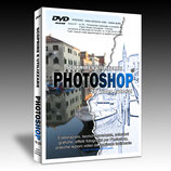 Scoprire e utilizzare Photoshop - DVD vol 25
