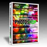 Scoprire e utilizzare photoshop DVD vol 20