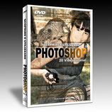 Scoprire e utilizzare photoshop DVD vol 18