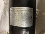 Electric Motor 400 V, 600W, 50/60 Hz, Oxy-Dry X47628 Baldwin