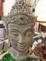 Buddah-Kopf
