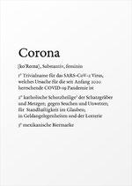 lx025 Corona