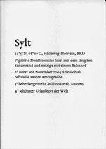 lx023 Sylt