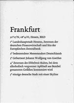 lx020 Frankfurt