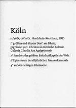 lx016 Köln