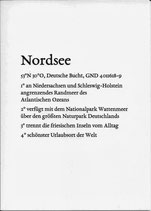 lx022 Nordsee