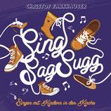 Sing Sag Sugg (CD)