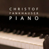 CHRISTOF FANKHAUSER - PIANO (CD)