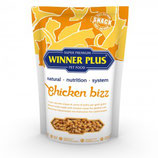 Winner Plus CatSnack Chicken Bizz