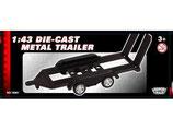 Trailer/aanhangwagen