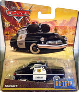Sheriff - Road trip
