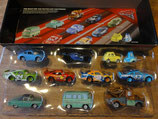 Cars 3 10 pack