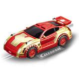 61256 Carrera GO-The Avengers Iron Man Tech Racer