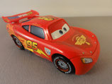 Lightning McQueen with racing wheels - WGP