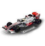 41362 Carrera D143-Vodafone-McLaren-Mercedes Race car 2011 No.3