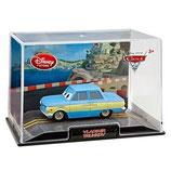 Disney Store CARS 2 - Vladimir Trunkov