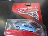 Sally Cars 3
