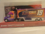 Bobby Swift's Hauler