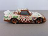 Disney Pixar Cars - Greg Candyman Toch-O-Mint #101
