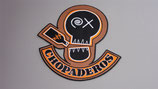 Chopaderos support patch
