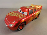 Rust Eze Racing Centre Lightning McQueen