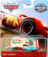 Fireball Beach Racers - Paul Conrev