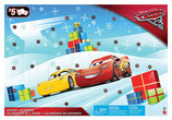 Disney Cars Advent Kalender
