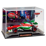 Disney Store CARS 2 - Francesco Bernoulli