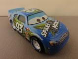 Ernie Gearson - Sparemint #93 Cars 3