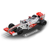 41332 Carrera D143-Vodafone McLaren Mercedes race car