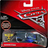 Jackson Storm with Piston Cup