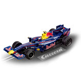 41330 Carrera D143-Red Bull RB5 Sebastian Vettel, No.15